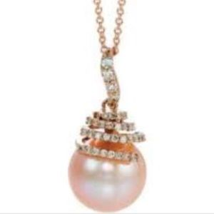 Le Vian necklace